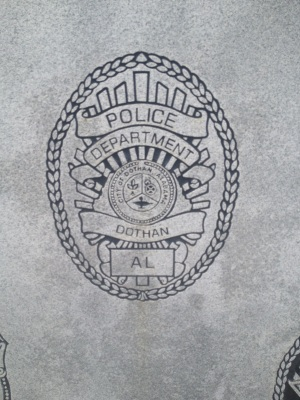 Dothan Police Department