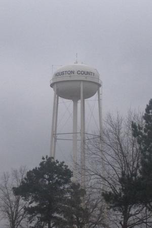 Houston County Dothan Alabama