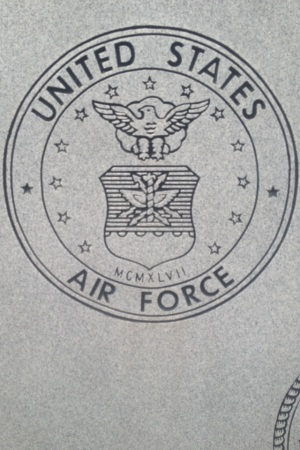 United States Air Force (USAF) #USAF