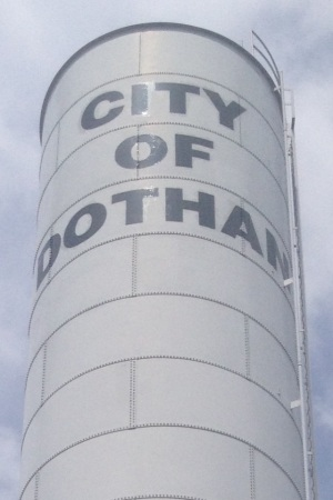Dothan Alabama Houston County