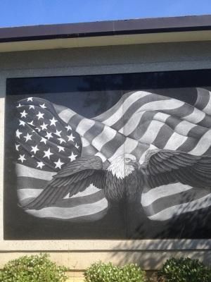 Flag of the United States of America U.S. Flag U S Flag U. S. Flag American Flag Eagle