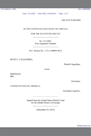 Circuit Judge, Eleventh (11th) Circuit, United States Court of Appeals ...