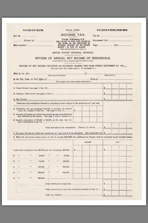 Form 1040 IRS #IRS I.R.S. Internal Revenue Service