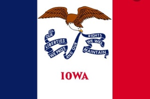 Iowa Our Liberties We Prize and Our Rights We Will Maintain