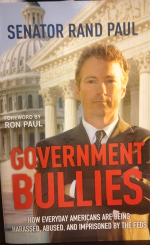 Rand Paul @RandPaul