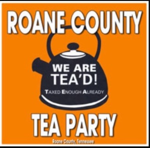Roane County Tea Party Tennessee