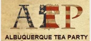 Albuquerque Tea Party New Mexico
