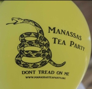 Manassas Tea Party