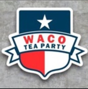 Waco Tea Party Texas