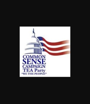 Common Sense Campaign Tea Party Alabama