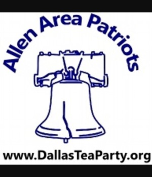 Allen Area Patriots Texas www.DallasTeaParty.org