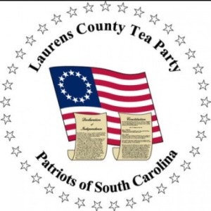 Laurens County Tea Party Patriots of South Carolina