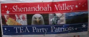 Shenandoah Valley Tea Party Patriots Virginia