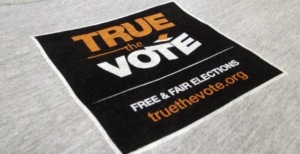 True the Vote Free and Fair Elections