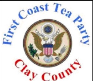 First Coast Tea Party Inc. Florida Clay County FCTP