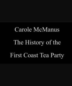 First Coast Tea Party Inc. Florida FCTP