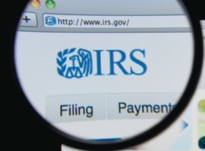 Internal Revenue Service (I.R.S.) #IRS I R S