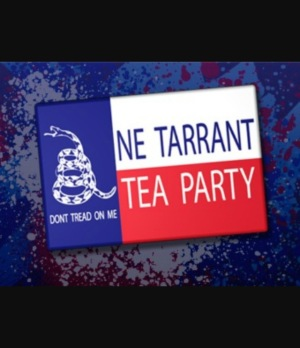North East Tarrant County Tea Party Texas